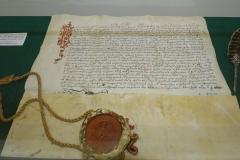 1710-ianuarie-1.-Carte-domneasca-de-danie-de-la-Mihai-Racovita